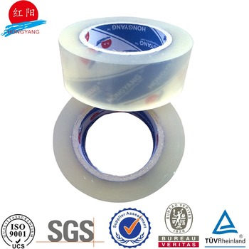 Alibaba China Bopp Packing Tape Hs Code For Adhesive Manufacturers