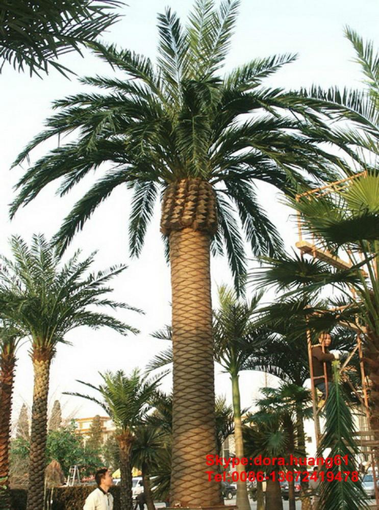 palme artificiali vendita
