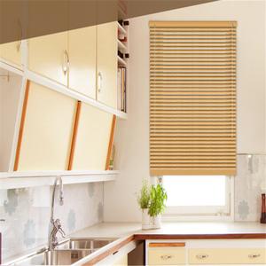 Home Waterproof Wood Venetian Blind Ladder Tape Made In China