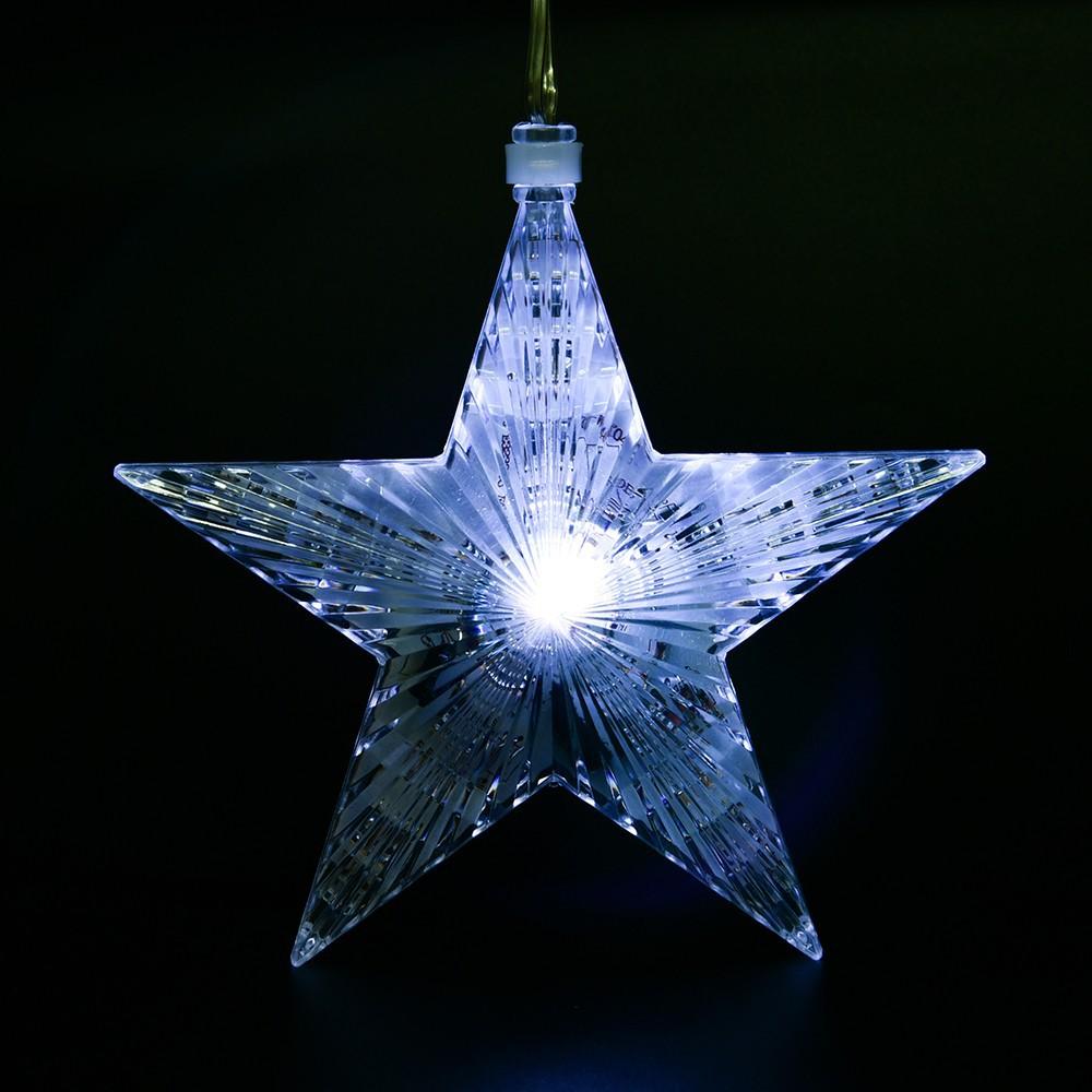 Stars dc v led star light ip w outdoor falling