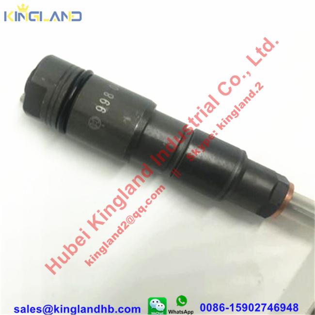 GM 17113572 Fuel Injector 217-1388