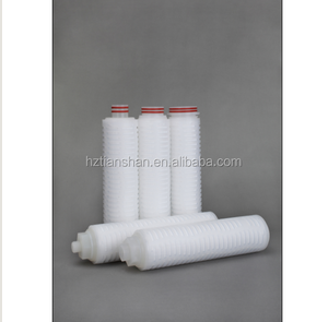 Cartridge 1.2 micron nylon filter for 30 inch water filtration