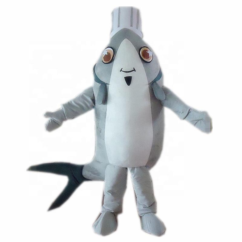 Fish Character Mascot Costume Adult Puffer Fish Mascot Costume Buy
