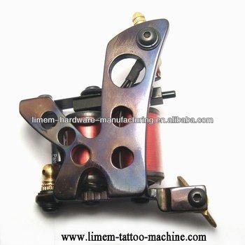 Hottest Sale Old School Iron Tattoo Machine For Pro Tattoo Artist ...
