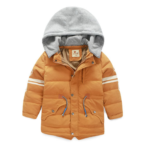 New 2015 Baby Children Outerwear Kids Winter Autumn Girls Boys Duck Down Coat Jackets For Girls Boys Baby Children Clothing