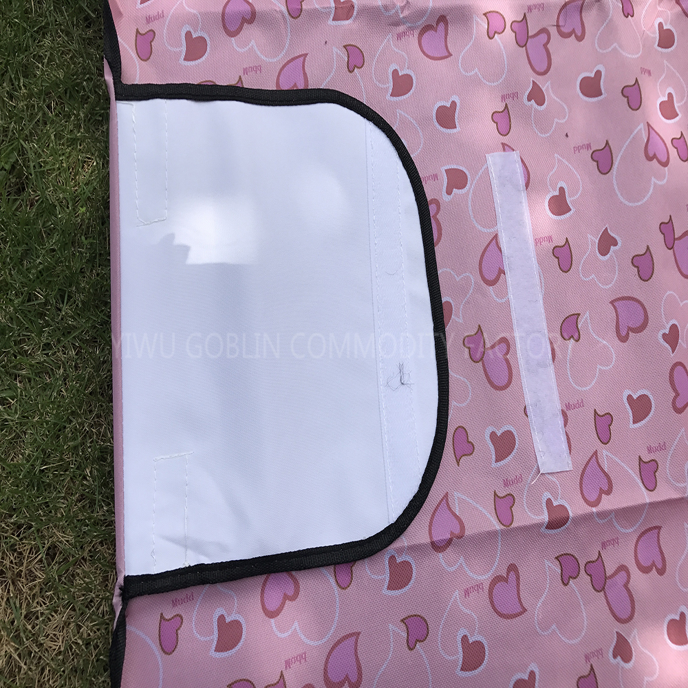 GBAD-095 Promotional foldable picnic mat good quality best price extra large picnic blanket lightweight custom picnic blanket