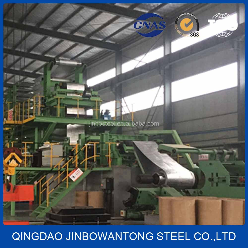 Aluminum Zinc Alloy Coated Steel Coil/corrugated metal sheets hot selling in South Africa