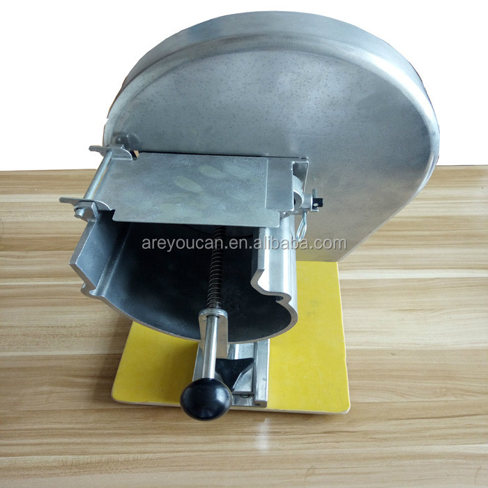 Areyoucan cooking helper manual potato slicer/fruits cutter/vegetable slicing machine
