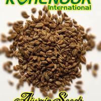 Kulfa Sag (purslane Seed)