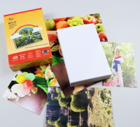 4R 230Gsm Inkjet Glossy Coated Fuji Film Photo Paper