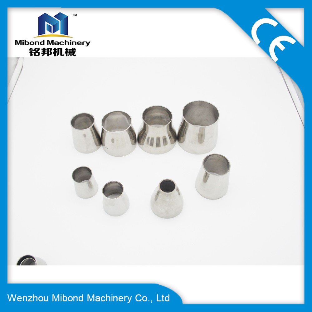Stainless Welded Eccentric Reducer Pipe Fittings