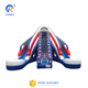 Summer inflatable pool slide for children / rental inflatable water slide for party