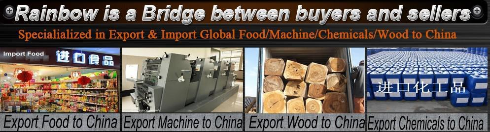 Export Import Wood To China