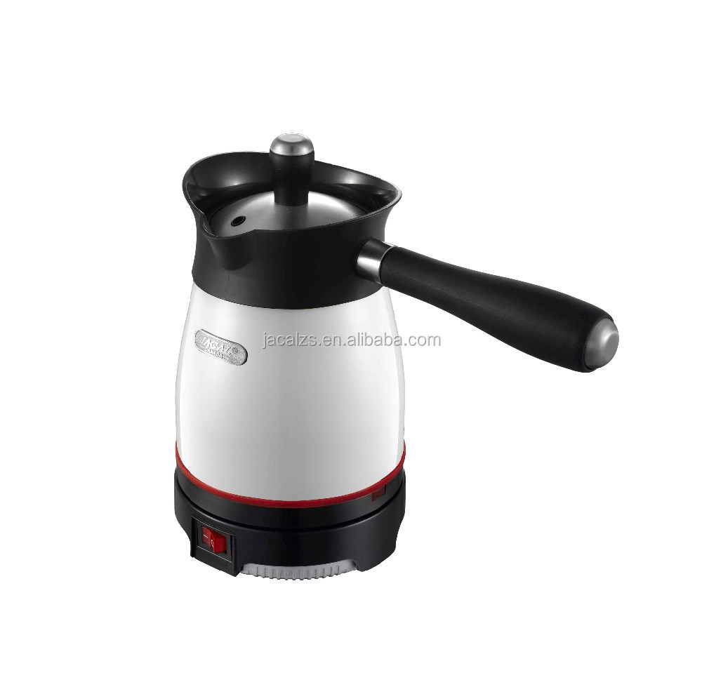 superior top-rated 300ML portable coffee maker with removable alloy handle-GL-T01C