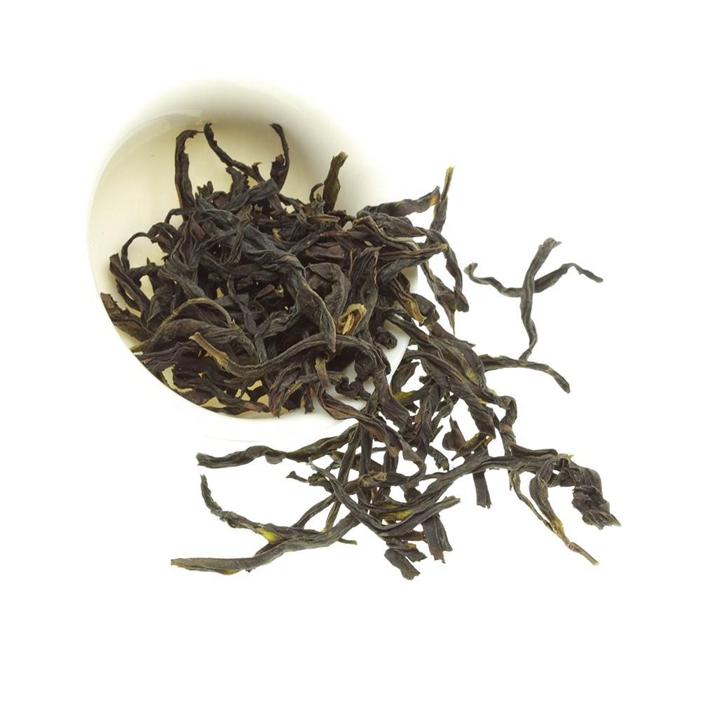Famous Benefits Jiang Hua Xiang / Ginger Flower Fragrance Dancong Oolong Tea Made In China - 4uTea   4uTea.com