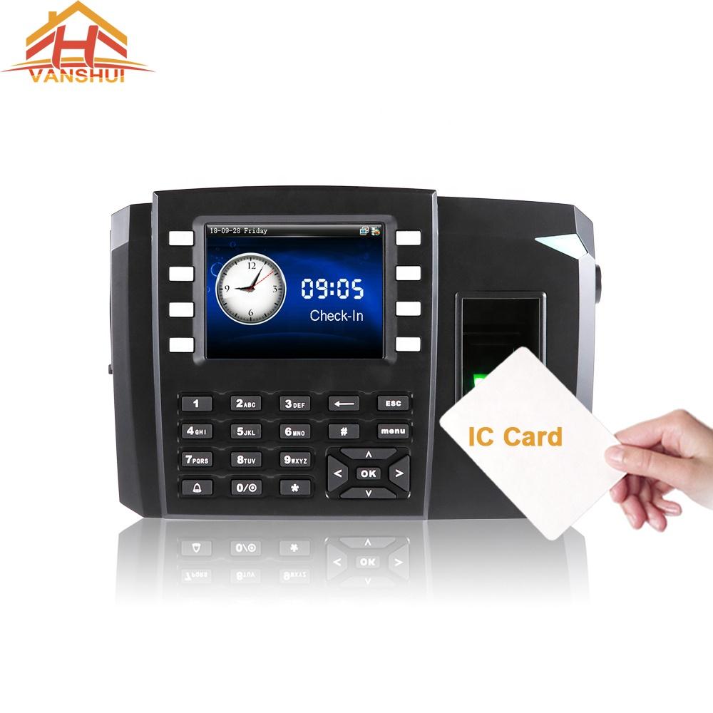 Fingerabdruck-Leser MAGT USB-biometrischer Fingerabdruck-Leser-Scanner Office Access Control-Anwesenheits-System