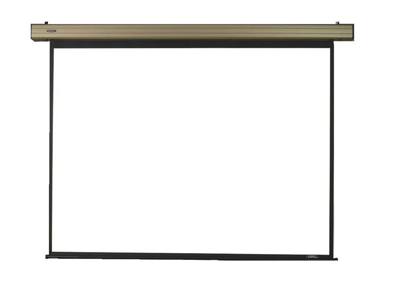 16 9 Motorized Projector Screen 200 Inch Big Size