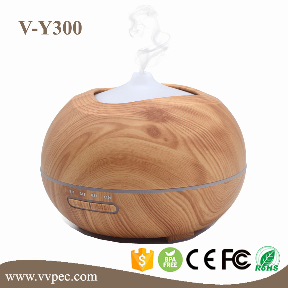 New wholesale negative ion aromatherapy diffuser