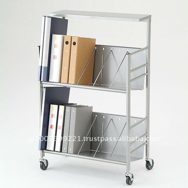 Japanese High-quality Office Furniture Book Shelf Under ...