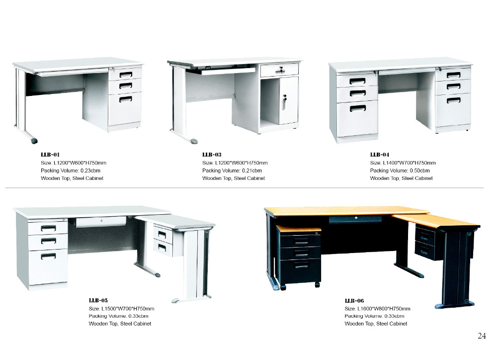 Kd Steel Office Furniture Laptop Computer Table Models With Prices ...