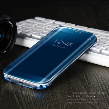 galaxy s6 phone flip case