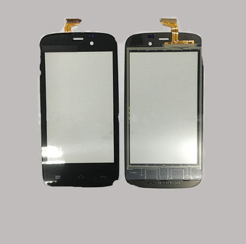 [win part]Black White Touch For Blu Life Play Mini L190 L190a Touch Digitizer Screen