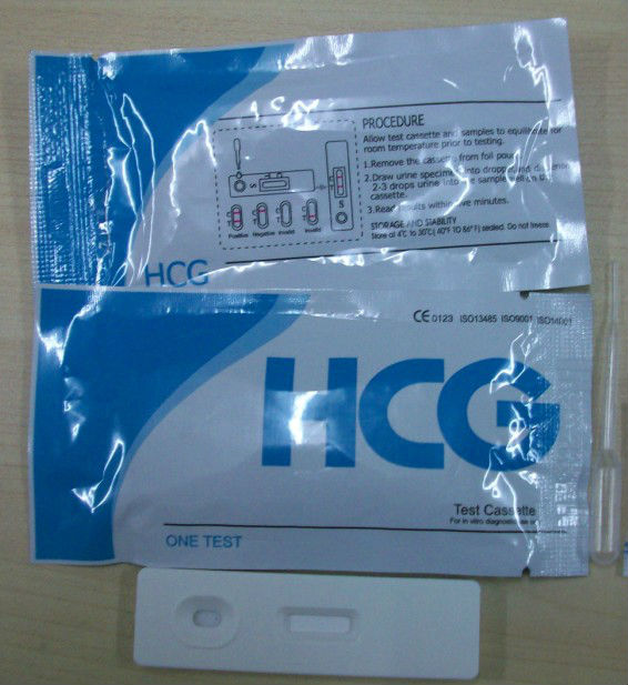 (HCG) Pregnancy Test Kits