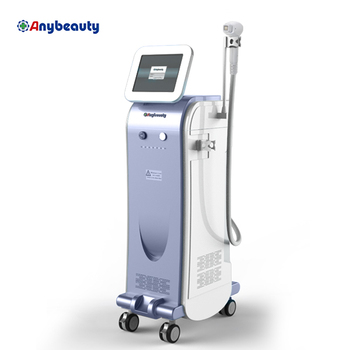 Anybeauty vertical 808 nm diode laser épilation prix de la machine
