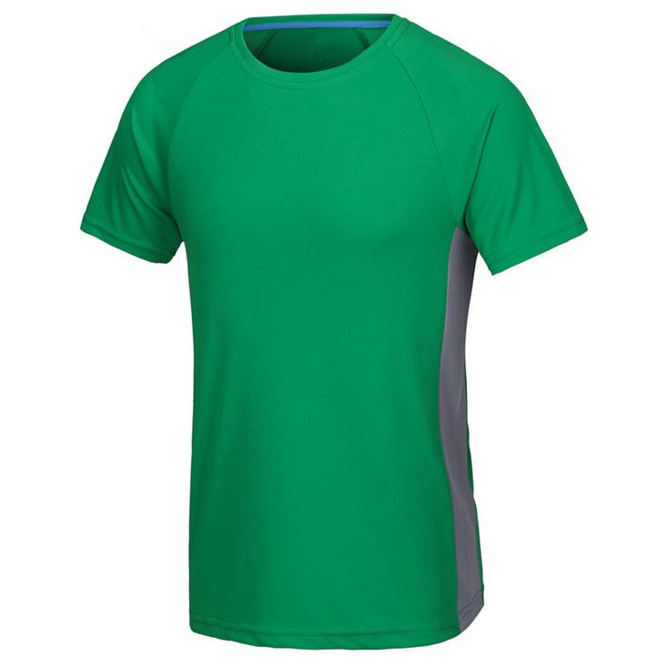 Summer top sale high quality men t shirt custom t shirt for Dry fit custom t shirts