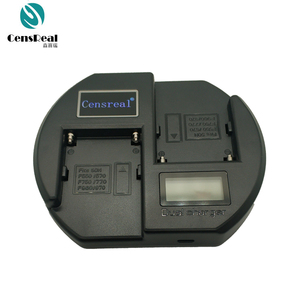 NP-F970 NP-F960 Replacement Battery NP-F550 NP-F750 LCD Rapid Fast Charger for Sony DCM-M1 MVC-CD1000 HDR-FX1 DCR-VX2100E DS