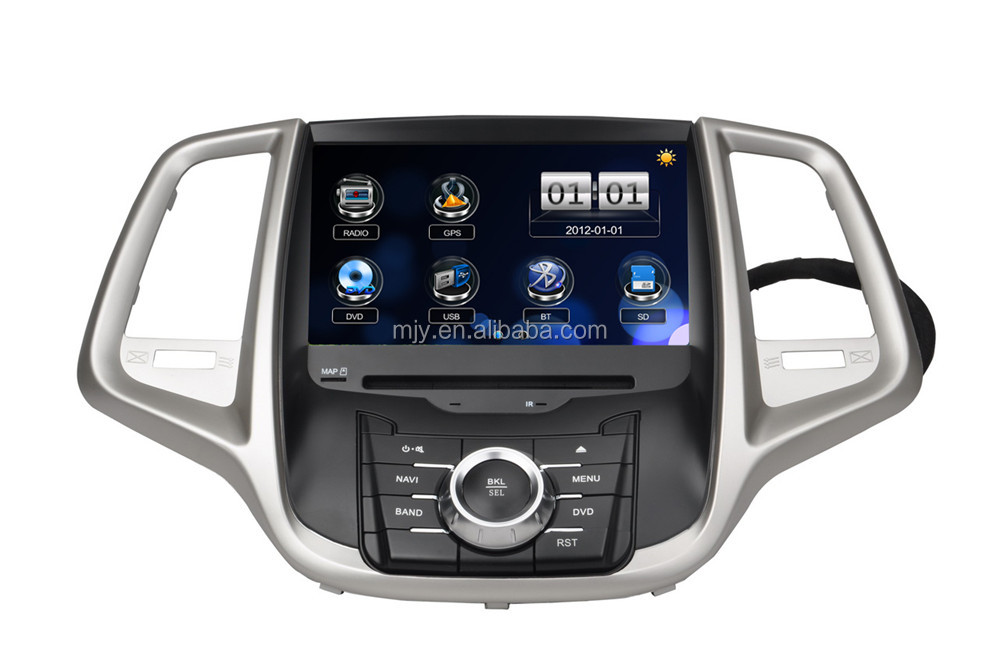 Car GPS for Year 2012 Changan EADO EADO XT