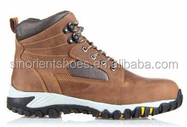 workmans high heel steel toe kings safety shoes dubai RH071