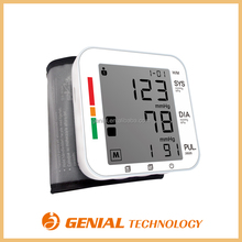 Aneroid gauge sphygmomanometer supplier with ISO13485 CE ROHS