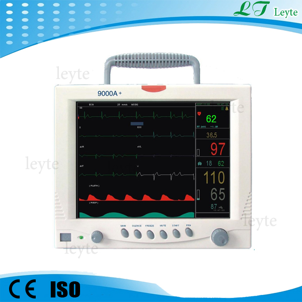 LT9000A+ cheap medical patient monitoring devices
