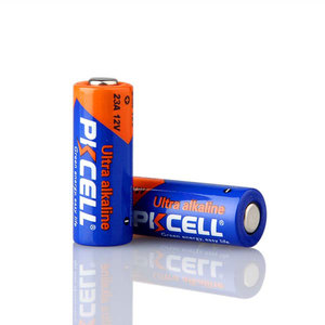 PKCELL or OEM 1.5V Alkaline Batteries AAA, AA, C, D, 9V, 12V non-rechargeable dry cell high capacity battery for digital camera