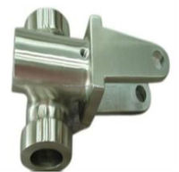 New Style Promotion Personalized Oil Pump Steel Casting Part