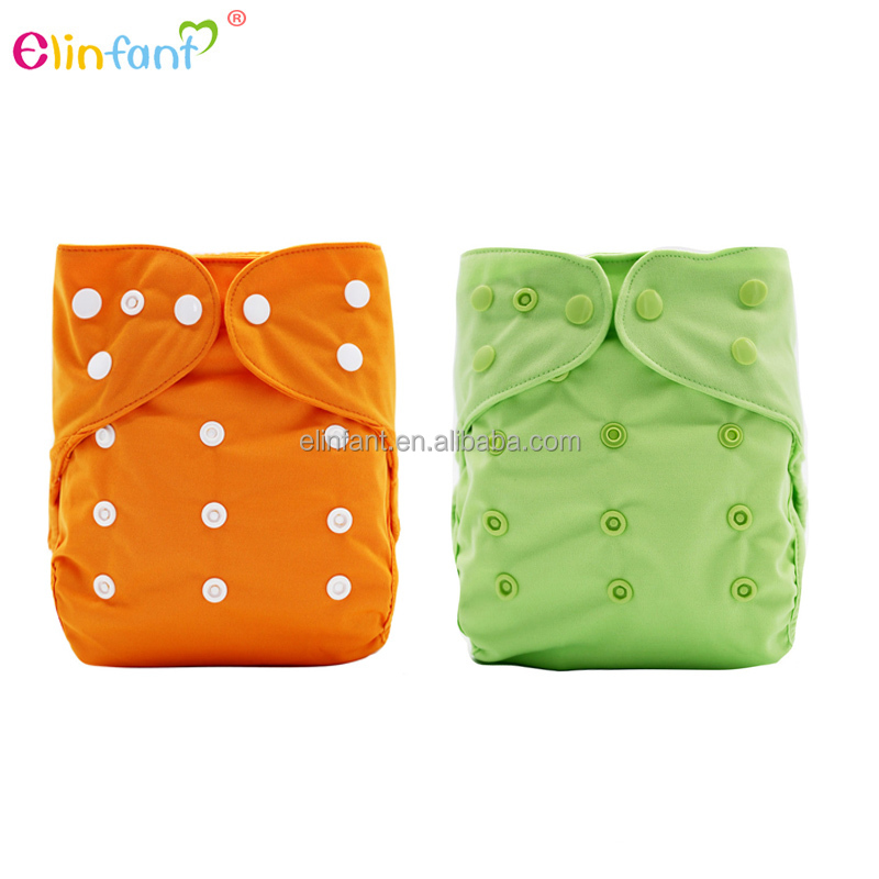 Baby Reusable Cloth Colour Waterproof Cover Wrap ToUse With Flat or Fitted Nappy