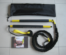 Rip Trainer Basic Kit Resistance Bands Training Stick Essential for Strengthening the Core