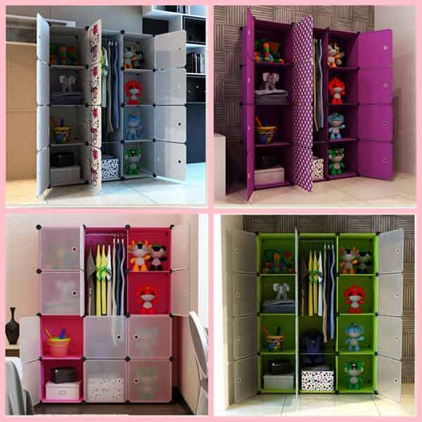 Bricolaje armario for Como fabricar un armario