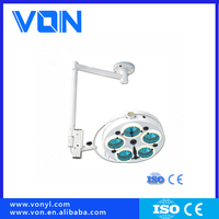Operation Room Type Operating Surgical Lights Used Led Surgical ...