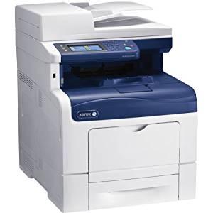 Xerox Workcentre 6605Dn Laser Multifunction Printer . Color . Plain Paper Print . Desktop . Copier/Fax/Printer/Scanner . 36 Ppm Mono/36 Ppm Color Print . 35 Ipm Mono/35 Ipm Color Print (Iso) . 1200 X 1200 Dpi Print . 36 Cpm Mono/36 Cpm Color Copy . 35 Ipm Mono/35 Ipm Color Copy (Iso) . Touchscreen