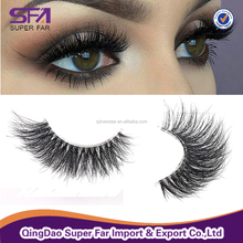 Factory mink lashes with custom logo