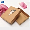 China Rectangular xLuxury Paper storage Craft Big Large Print Cardboard Packaging Box With Lid