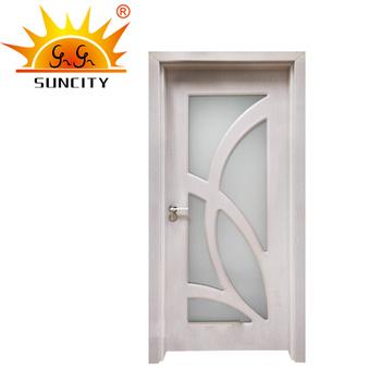 Pvc Toilet Door Wooden Door Frames Size Design Price Bangladesh For ...