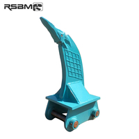 Single teeth/shank/tine/nose ripper for excavator