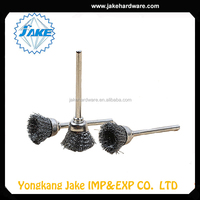 New Design Custom High Quality Promotional High Power wire brush attachment for drill