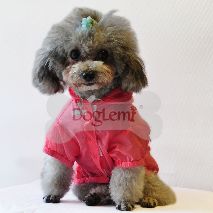Trade Assurance Wholesale Cheap Dog Protable Sun Protect Clothes