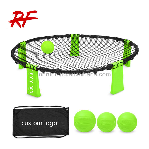 Spikeball Set/Slammo Game Set