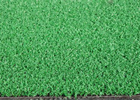 High Quality/UV Resistence PP Fiber Artificial Grass for Rugby/Tennis