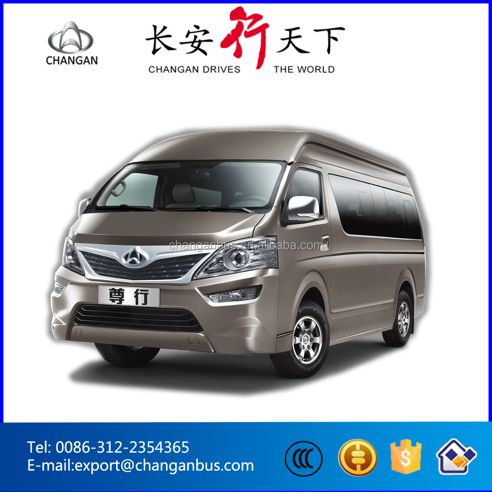 Changan Passenger Mini Bus